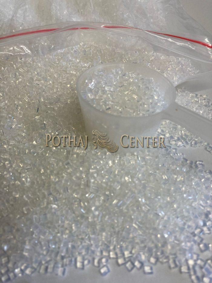 Olasz kristály keratin 2