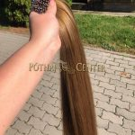 Prémium póthaj 32 barna gyűrűs